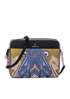 spartina 449 Paisley Retreat Crossbody