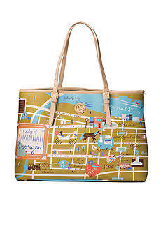 spartina 449 Savannah Tote