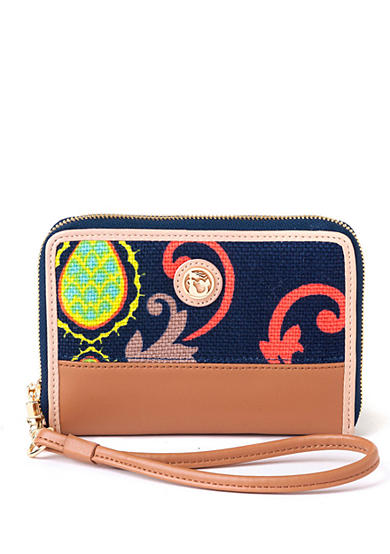spartina 449 Phone Wrist Wallet