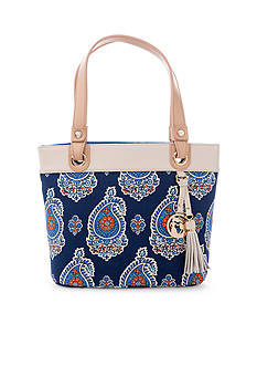 spartina 449 Boheme Day Tote Bag