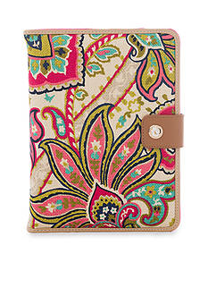 spartina 449 Salt Meadow iPad Air 2 Cover with Stand