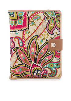 spartina 449 Salt Meadow iPad Air Cover with Stand