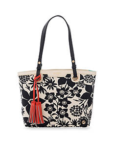 spartina 449 Privateer Island Tote
