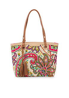 spartina 449 Salt Meadow Island Tote