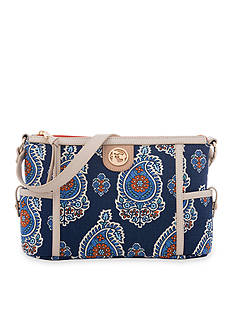 spartina 449 Boheme Simple Zip Shoulder Bag