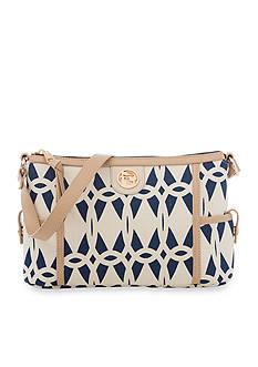 spartina 449 Tybrisa Simple Zip Shoulder Bag