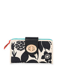 spartina 449 Privateer Turn-Key Wallet