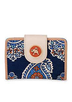 spartina 449 Boheme Yacht Club Mini Wallet