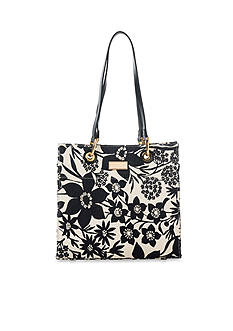 spartina 449 Privateer Aka Monogram Refined Tote