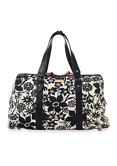spartina 449 Privateer Aka Monogram Barrel Duffle