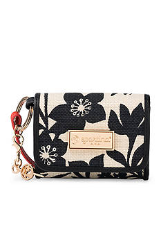 spartina 449 Privateer Aka Monogram Mini Wallet