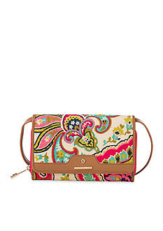 spartina 449 Salt Meadow Clutch Wallet Crossbody
