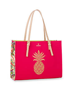 spartina 449 Salt Meadow Sand Tote