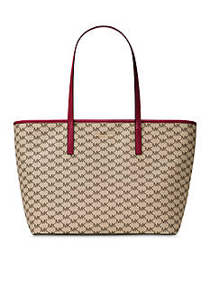 MICHAEL Michael Kors Kors Studio Collection Emry Large Logo Tote