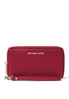 MICHAEL Michael Kors Kors Studio Collection Mercer Large Phone Case