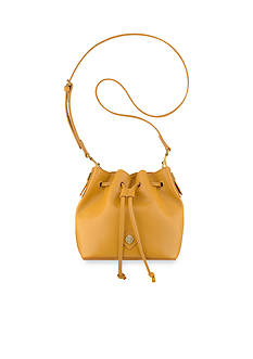 Anne Klein Nina Drawstring Bag