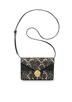 Anne Klein Diana Double Flap Crossbody