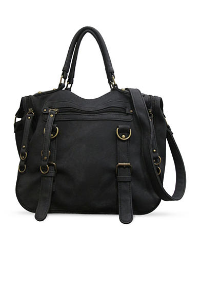 Chinese Laundry Frieda Double Handle Satchel
