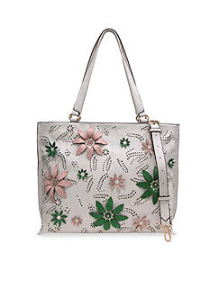 Chinese Laundry Hayley Large Crossbody Convert Strap Tote