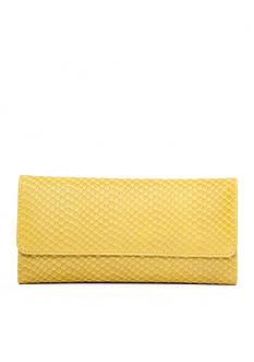 P. Sherrod & Co. Jamie Trifold Wallet