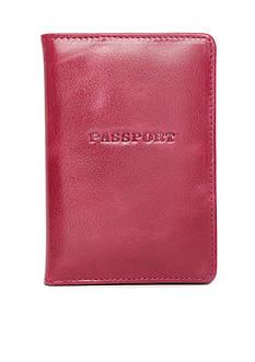 P. Sherrod & Co. Passport Holder