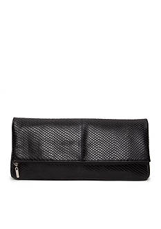 P. Sherrod & Co. Dani Foldover Clutch