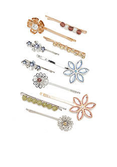 Red Camel Bobby Pin Pack