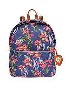 Tommy Bahama Maui Backpack Artsy Iris