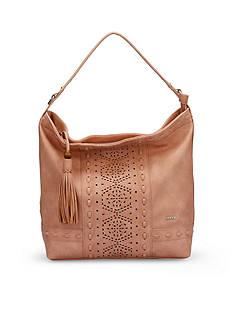 Kensie Jakarta Hobo Shoulder Bag
