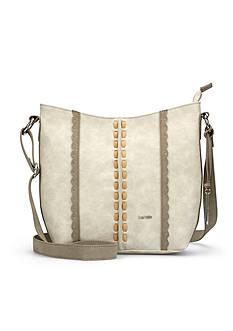 Kensie Bora Bora Crossbody Bag