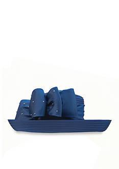 Giovannio Sheath Bows & Pearls Carolena Hat