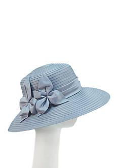 F&M Hats Braid Suitor Hat