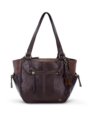 The Sak Kendra Satchel Bag
