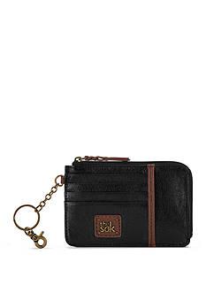 The Sak Iris Card Wallet