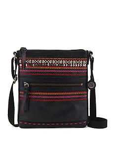 The Sak Pax Swingpack Crossbody