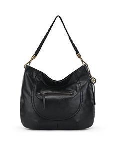 The Sak Indio Large Hobo Bag