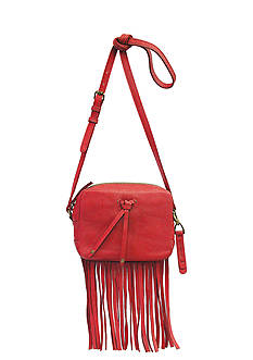 Lucky Brand Handbags Kyle Mini Crossbody