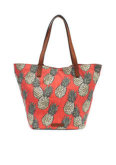 Lucky Brand Handbags Key West Hola Tote