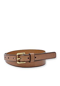 Fossil® Explorer Buckle Belt