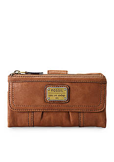 Fossil® Emory Clutch Wallet