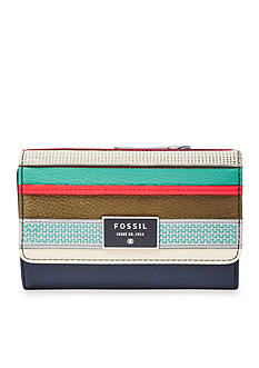 Fossil Dawson Multifunction Clutch