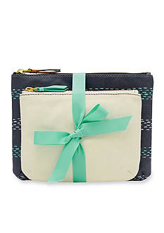 Fossil Keely Double Pouch Gift Set