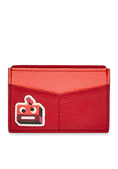 Fossil® Card Case