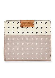 Fossil Women's Emma RFID Mini Wallet