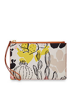 Fossil® RFID Small Pouch
