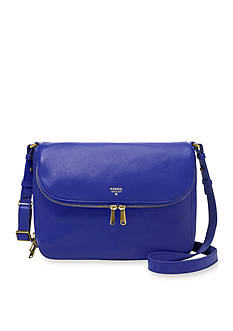 Fossil® Preston Flap Crossbody
