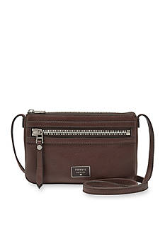 Fossil Dawson Mini Crossbody