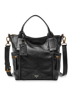Fossil® Emerson Medium Satchel