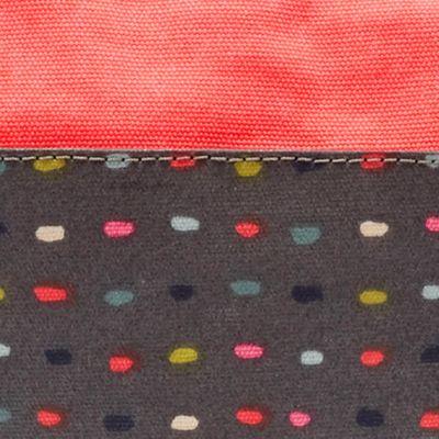 Handbags and Wallets: Dot Fossil Keely Bucket Crossbody