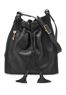 Fossil® Claire Drawstring Shoulder Bag